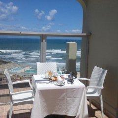 Отель Azur Марокко, Касабланка - 3 отзыва об отеле, цены и фото номеров - забронировать отель Azur онлайн балкон