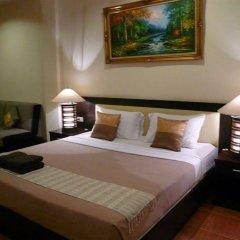 Отель Jomtien Morningstar Guesthouse комната для гостей