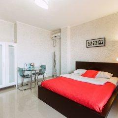 Мини-Отель Amosov's House Адлер комната для гостей фото 8