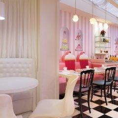 Отель Vice Versa гостиничный бар