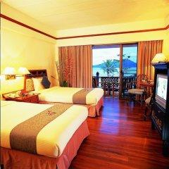 Seaview Patong Hotel 3* Стандартный номер с различными типами кроватей фото 10