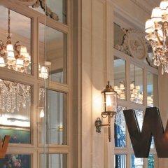 Отель Westminster Opera Париж интерьер отеля