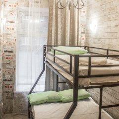 Хостел Fontanka HostelSPB удобства в номере