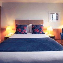 Отель Mercure Porto Gaia Вила-Нова-ди-Гая комната для гостей фото 2