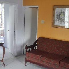 Отель Ridge Bay Chateau Ямайка, Порт Антонио - отзывы, цены и фото номеров - забронировать отель Ridge Bay Chateau онлайн комната для гостей