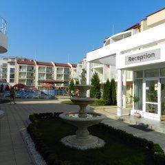 Отель Sun City Hotel Болгария, Солнечный берег - отзывы, цены и фото номеров - забронировать отель Sun City Hotel онлайн
