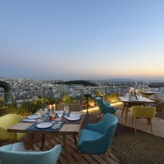 COCO-MAT Hotel Athens Афины питание фото 2