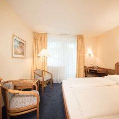 Отель Comfort Hotel Am Medienpark Германия, Унтерфёринг - отзывы, цены и фото номеров - забронировать отель Comfort Hotel Am Medienpark онлайн комната для гостей фото 5