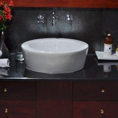 Отель Royal Cocoon - Nuwara Eliya ванная