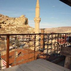 Hotel Cave Konak балкон