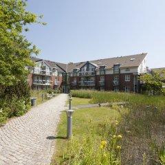 Отель Dorint Strandresort & Spa Ostseebad Wustrow фото 4