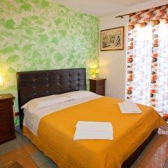 Отель La Casa Rossa Country House Пьяцца-Армерина комната для гостей фото 2