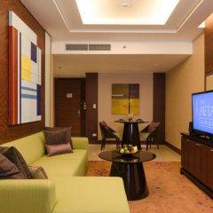 Отель AETAS lumpini фото 8