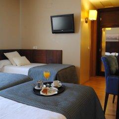 Отель Ganivet Испания, Мадрид - 7 отзывов об отеле, цены и фото номеров - забронировать отель Ganivet онлайн в номере