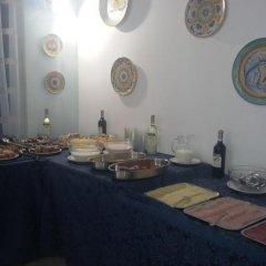 Отель Panoramic Джардини Наксос питание фото 2