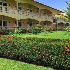 Отель La Ensenada Beach Resort - All Inclusive Гондурас, Тела - отзывы, цены и фото номеров - забронировать отель La Ensenada Beach Resort - All Inclusive онлайн фото 13