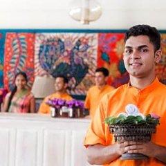Отель Thilanka Resort and Spa развлечения