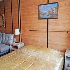 Гостиница Меблированные комнаты Angel в Новосибирске отзывы, цены и фото номеров - забронировать гостиницу Меблированные комнаты Angel онлайн Новосибирск комната для гостей фото 3