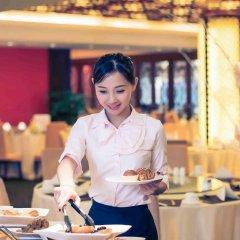 Отель Mercure Shanghai Royalton фото 4