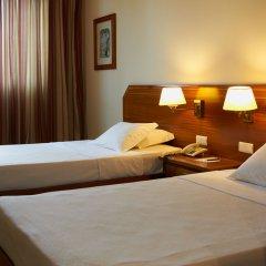 Hotel Real Parque комната для гостей