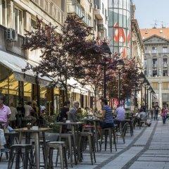 Отель Dominic & Smart Luxury Suites Republic Square Сербия, Белград - отзывы, цены и фото номеров - забронировать отель Dominic & Smart Luxury Suites Republic Square онлайн