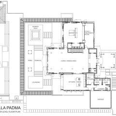 Отель Villa Padma фото 28