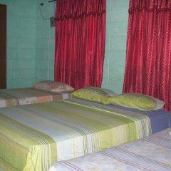 Отель Guesthouse Dos Molinos Сан-Педро-Сула фото 2