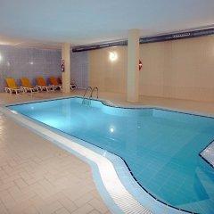 Отель Ohtels Villa Dorada бассейн