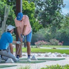 Отель Blue Bay Curacao Golf & Beach Resort развлечения