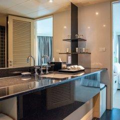 Отель Millennium Resort Patong Phuket ванная фото 2