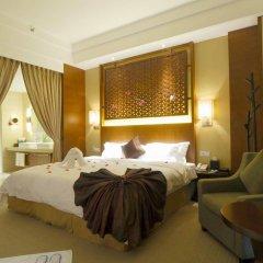 Отель Golden Bay Resort Китай, Сямынь - отзывы, цены и фото номеров - забронировать отель Golden Bay Resort онлайн комната для гостей фото 2