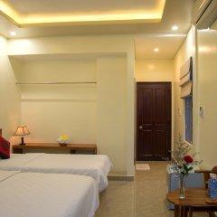 Отель HT Riverside Homestay комната для гостей фото 5