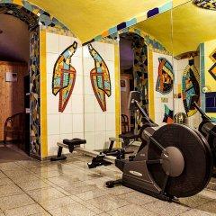 Grand Hotel Downtown фитнесс-зал