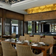 Отель JW Marriott Khao Lak Resort and Spa питание фото 2