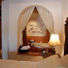 Отель Quinta Misión Креэль спа
