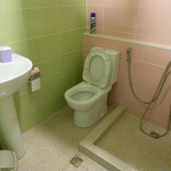 Galo - Hostel ванная фото 2