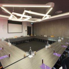 Отель Jaz Amsterdam Амстердам помещение для мероприятий