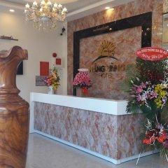 Nang Vang Hotel Далат интерьер отеля фото 2