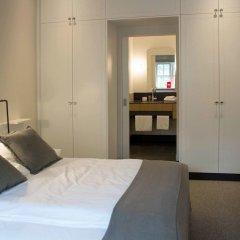 Отель Apartment040 Averhoff Living Гамбург фото 3