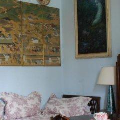 Отель The Home Villa Leonati Art And Garden Италия, Падуя - отзывы, цены и фото номеров - забронировать отель The Home Villa Leonati Art And Garden онлайн комната для гостей фото 5