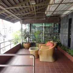 Отель Roof Garden Inn Таиланд, Паттайя - отзывы, цены и фото номеров - забронировать отель Roof Garden Inn онлайн
