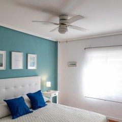Отель Travel Habitat Mestalla комната для гостей фото 5