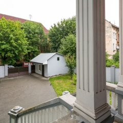 Апартаменты Apartment Fedkovycha Львов