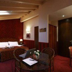 Savoia Hotel Country House спа