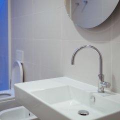 Отель Trevi Elite Rome ванная