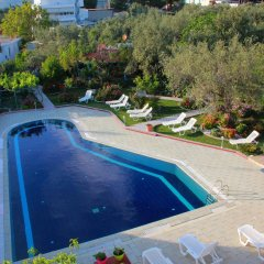 Hotel Dimitra Sun бассейн фото 2