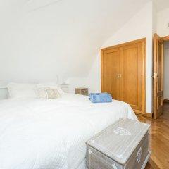 Отель Apartamento Alcalá - Barrio Salamanca комната для гостей фото 3