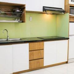 Апарт-отель Gold Ocean Nha Trang в номере