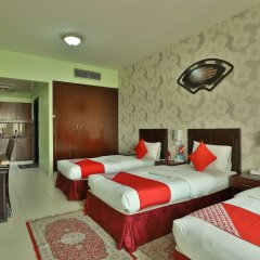 OYO 261 Remas Hotel Apartment Дубай фото 2