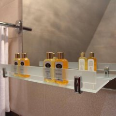 Отель Дипломат ванная фото 3